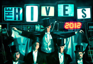 The Hives – Lex Hives (2012)